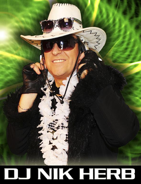 DJ NIK HERB