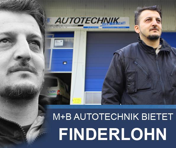 m+B Autotechnik